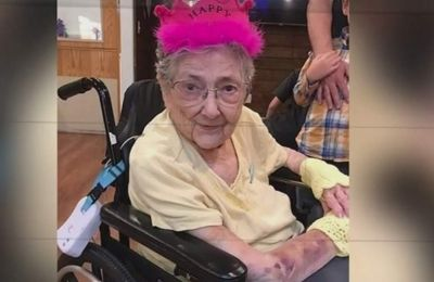 H Rose Marie Bentley πέθανε το 2017 και δώρισε το σώμα της για ιατρικές έρευνες στο Πανεπιστήμιο του Όρεγκον.