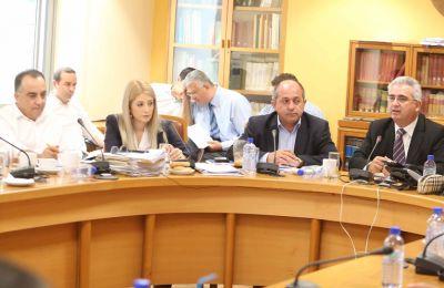 Βουλευτές κάλεσαν σήμερα το Πανεπιστήμιο Κύπρου να καταθέσει μελέτη