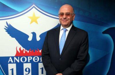 Ο Χρήστος Πουλλαΐδης φέρεται να απέσυρε την πρότασή του