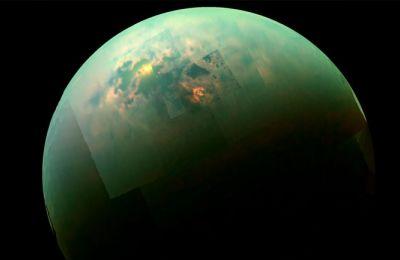 Ορισμένοι επιστήμονες δεν αποκλείουν την πιθανότητα ύπαρξης περασμένης ή και τωρινής ζωής στον Τιτάνα