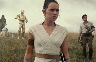 Το 9ο επεισόδιο  του «Star Wars» θα κλείσει την ιστορία των Σκάιγουοκερ.