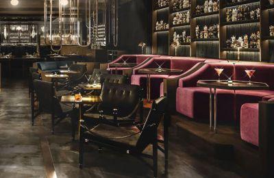 Ο διάσημος σεφ κατηγόρησε την κριτικός γεύσης Αντζελα Χούι ότι ήταν επιθετική και προσβλητική.