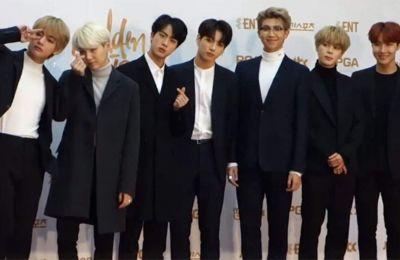 Οι BTS κατέρριψαν το ρεκόρ που κατέκτησαν μόλις μία εβδομάδα πριν με το «Kill This Love» οι BLACKPINK