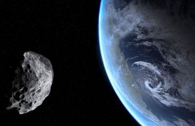 Ο εν λόγω αστεροειδής «2019 GC6», σύμφωνα με τους υπολογισμούς της τροχιάς του, μπορεί να αποτελέσει κίνδυνο στο μέλλον,
