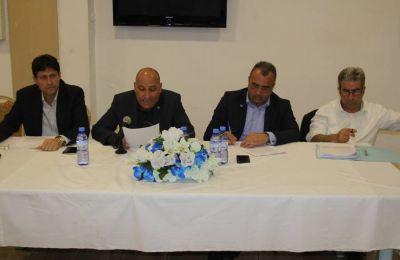 Ανόρθωση: Εγκρίθηκε η σύσταση τριμελούς επιτροπής διαπραγμάτευσης