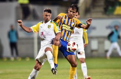 ΑΠΟΕΛ: Το πρωτάθλημα περνά από την «Αρένα»