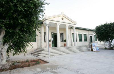 Το Τεχνολογικό Πανεπιστήμιο Κύπρου προκηρύσσει θέσεις για Μεταπτυχιακές Σπουδές επιπέδου Μάστερ (MA/MSc), με έναρξη φοίτησης από το Σεπτέμβριο του 2019