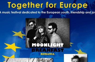 Τη μουσική βραδιά θα συνοδεύσουν οι καλλιτέχνες Paolo Vallesi, από την Ιταλία, Delirium Elephants, από την Κύπρο και οι Moonlight Breakfast