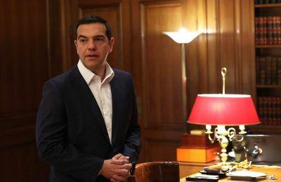 Οι Financial Times σημειώνουν πως ο ΣΥΡΙΖΑ βρίσκεται πίσω στις δημοσκοπήσεις ενόψει των εκλογικών αναμετρήσεων που αναμένονται μέσα στη χρονιά.