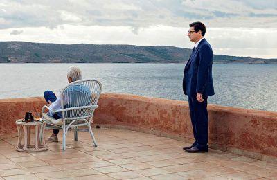 Η Ελληνική Ακαδημία Κινηματογράφου τίμησε συμβολικά «το μέλλον του ελληνικού σινεμά» με τιμητικά βραβείο σε δέκα σπουδαστές σχολών κινηματογράφου.