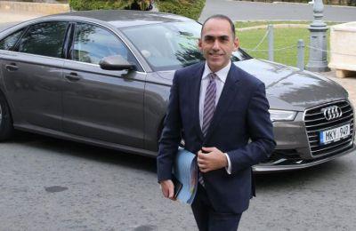 Επανέλαβε πως ο σκοπός της έκδοσης αφορά αποκλειστικά την πρόωρη εξόφληση του συνόλου του δανείου που είχε αναληφθεί το 2011