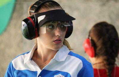 H πρωταθλήτριά έχει, ήδη, κατακτήσει την πρόκριση για τους Ολυμπιακούς Αγώνες