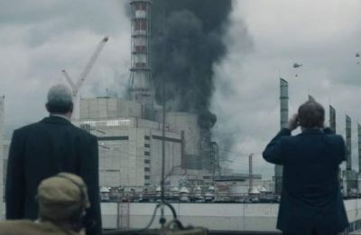 Ήδη έχουν γυριστεί πολλές ταινίες και ντοκιμαντέρ για το χειρότερο πυρηνικό δυστύχημα στην ιστορία της ανθρωπότητας