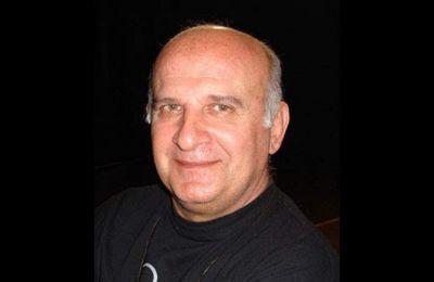 Ο Τάσος Πεζιρκιανίδης πάλεψε πολύ με τον καρκίνο