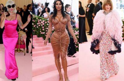 Θεωρείται μία από τις μεγαλύτερες εκδηλώσεις μόδας στον κόσμο