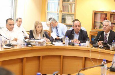 Το θέμα απασχόλησε την συνεδρίαση της Επιτροπής Παιδείας,
