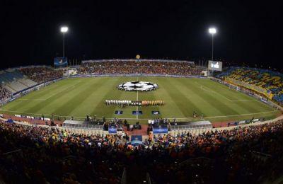 Πως το γκολ Μόουρα ευνοεί τον ΑΠΟΕΛ στο Τσάμπιονς Λιγκ