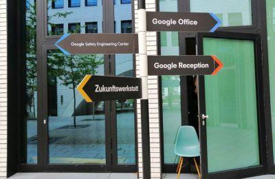 Η ομάδα θα δουλεύει πλάι πλάι με ειδικούς ασφάλειας στα κατά τόπους γραφεία της Google, στην Ευρώπη και σε ολόκληρο τον κόσμο