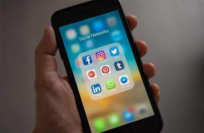 «Το 99,75% της ικανοποίησης από τη ζωή ενός ατόμου δεν έχει καμία σχέση με τη χρήση των μέσω κοινωνικής δικτύωσης»