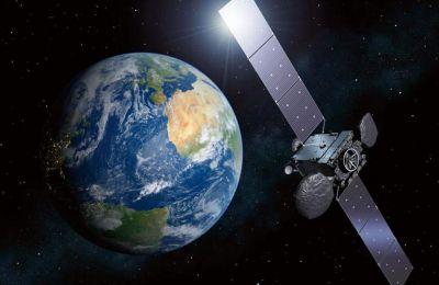 Τα στοιχεία για τους τελευταίου τύπου ρωσικούς δορυφόρους παρουσιάσθηκαν τον Φεβρουάριο στον Κρασνοντάρ
