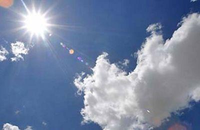 Τη Δευτέρα η θερμοκρασία θα σημειώσει θα σημειώσει μικρή άνοδο