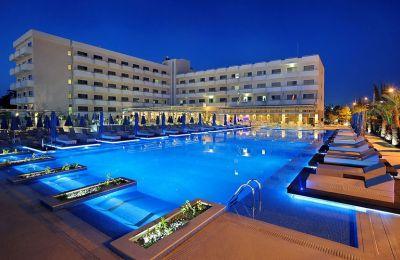Κατά τη διαμονή της στο ξενοδοχείο η γυναίκα δημιούργησε λογαριασμό ύψους 1.970 ευρώ (φωτο αρχείου)