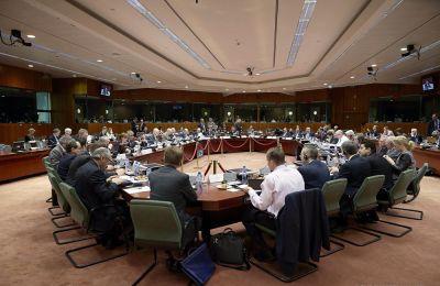 To Ecofin υπογραμμίζει την ανάγκη για ανάληψη δράσης και ισχυρή δέσμευση «για διαρθρωτικές μεταρρυθμίσεις για τη μείωση των ανισορροπιών σε όλα τα κράτη μέλη