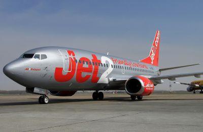 Το φετινό καλοκαίρι η Jet2 θα πραγματοποιεί έως και 56 πτήσεις κάθε εβδομάδα προς Πάφο και Λάρνακα