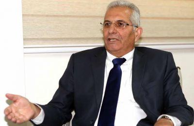 Ο κ. Κυπριανού είπε ότι το ΑΚΕΛ δεν πρόκειται να τους ακολουθήσει σε αυτόν τον κατήφορο, στον οποίο προχωρούν