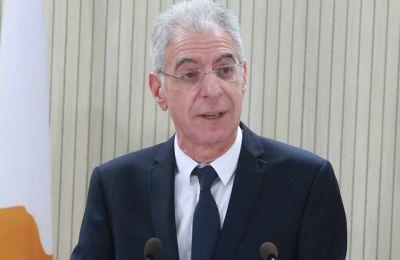 «Η πορεία είναι αυτή που ακολουθεί καθημερινά ο κ. Κυπριανού όταν ενοχοποιεί τον Πρόεδρο της Δημοκρατίας και την ε/κ πλευρά».