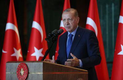 Όπως αναφέρεται στο άρθρο, «Η στρατηγική της Τουρκίας στο Αιγαίο είναι συνεπής εδώ και πολλές δεκαετίες»