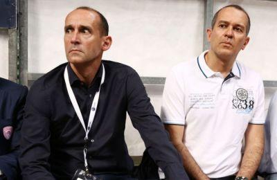 Αναμεμόμενη εξέλιξη μετά την απόφαση του Ολυμπιακού να μην κατέβει στο παιχνίδι με τον Παναθηναϊκό