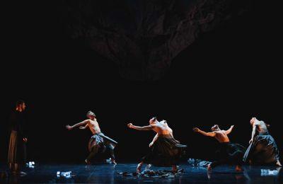 Οι φίλοι του σύγχρονου χορού έχουν μια μοναδική ευκαιρία να γνωρίσουν κι' απολαύσουν ενδιαφέρουσες παραστάσεις από οκτώ χώρες