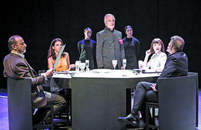 Το Δείπνο», το ψυχολογικό θρίλερ του Χέρμαν Κοχ έγινε best seller, έρχεται για πρώτη φορά στην Κύπρο