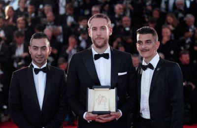 Η ταινία του κατάφερε να ξεχωρίσει ανάμεσα στις 11 ταινίες που διαγωνίστηκαν για τον πολυπόθητο βραβείο σε σύνολο 4.240 ταινιών