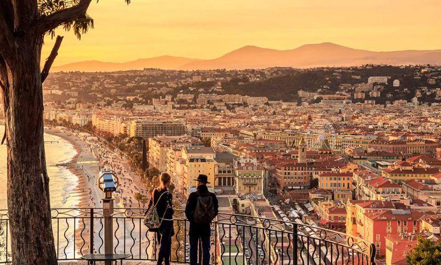 γνωριμίες σε Νίκαια Γαλλία