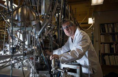 Η νέα τεχνολογία ανήκει στον Κωνσταντίνο Γιαπή, καθηγητή του Τμήματος Χημείας και Χημικών Μηχανικών του Τεχνολογικού Ινστιτούτου της Καλιφόρνιας