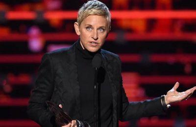 Η Ellen μάλιστα διευκρίνησε ότι στόχος της δημόσιας αναφοράς του συγκεκριμένου και άκρως προσωπικού ζητήματος είναι να δώσει δύναμη σε άλλες γυναίκες και κορίτσια