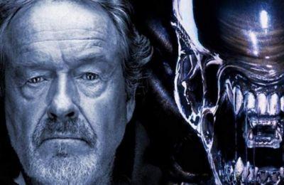 Η πρώτη ταινία «Alien» που σκηνοθέτησε ο Ρίντλεϊ Σκοτ, προβλήθηκε στις ΗΠΑ, στις 25 Μαϊου του 1979