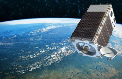 Σε δύο χρόνια, ο δορυφόρος θα μπορεί να εντοπίσει διαρροές αερίων -κυρίως μεθανίου- σε πεδία γεώτρησης, αγωγούς και βιομηχανικές εγκαταστάσεις