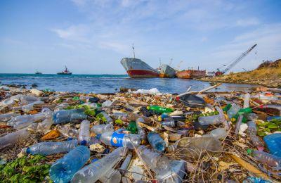 Προγραμματίζεται μια ακόμη μεγαλύτερη αποστολή καθαρισμού του ωκεανού το 2020,