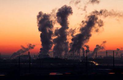 Τα αυξημένα επίπεδα διοξειδίου μπορούν να έχουν επιβλαβείς συνέπειες
