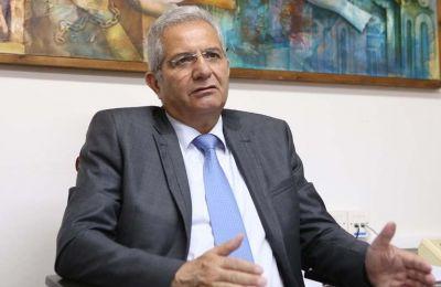 Ο κ. Κυπριανού κάλεσε τον Πρόεδρο της Δημοκρατίας να αντιμετωπίσει τις τουρκικές προκλήσεις και τους όποιους κινδύνους