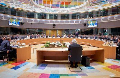 Τα επτά μέτρα για τις τουρκικές προκλήσεις στην ΑΟΖ θα τεθούν ενώπιον του Συμβούλιου Εξωτερικών Υποθέσεων που συναντάται τη Δευτέρα