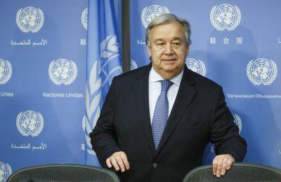 Ενδιαφέρουσα η εκτενής ενημέρωση στην έκθεση του ΓΓ του ΟΗΕ για τα αποτελέσματα των διαβουλεύσεων της ΟΥΝΦΙΚΥΠ με τις δύο πλευρές