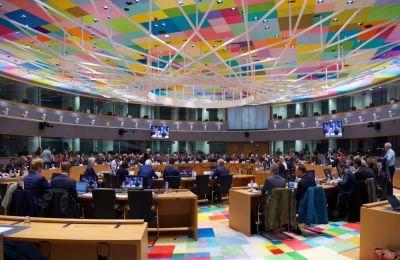 Το τελικό κείμενο περί μέτρων θα ανακοινωθεί από το Συμβούλιο των Υπουργών Εξωτερικών (FAC) τη Δευτέρα