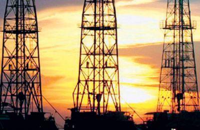 Στη Νέα Υόρκη, η τιμή του αργού πετρελαίου υποχώρησε κατά 0,33%, στα 60,23 δολάρια το βαρέλι.
