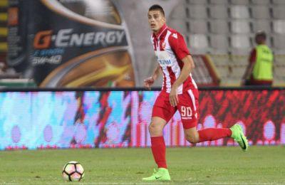 Ο ΑΠΟΕΛ θα αποκτήσει τον ποδοσφαιριστή με τη μορφή του δανεισμού