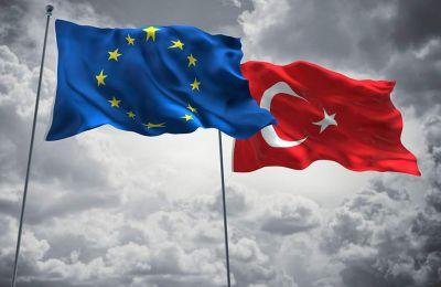 Οι κυρώσεις θα πάρουν και το τελικό πράσινο φως στο Συμβούλιο Εξωτερικών υποθέσεων την Δευτέρα.