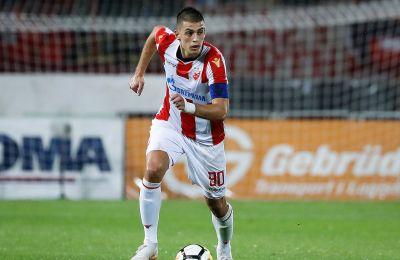 Ο Σερβός θα δηλωθεί για τους πρώτους ευρωπαϊκούς αγώνες